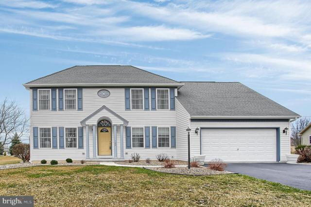 122 Coventry Drive, CARLISLE, PA 17015 (#PACB111244) :: The Heather Neidlinger Team With Berkshire Hathaway HomeServices Homesale Realty