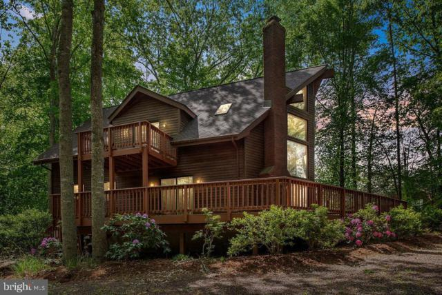 156 Mulberry Meadow, MINERAL, VA 23117 (#VALA118770) :: The Miller Team