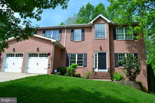 16 E Brook Hill Court, BEL AIR, MD 21014 (#MDHR230886) :: Pearson Smith Realty