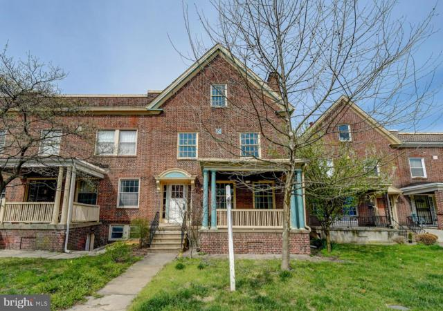 3710 Greenmount Avenue, BALTIMORE, MD 21218 (#MDBA461980) :: Remax Preferred | Scott Kompa Group