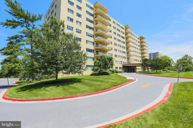 7121 Park Heights Avenue #808, BALTIMORE, MD 21215 (#MDBA462036) :: Keller Williams Pat Hiban Real Estate Group