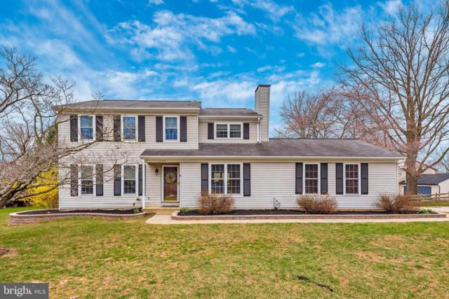13604 Wisteria Drive, GERMANTOWN, MD 20874 (#MDMC649686) :: The Miller Team