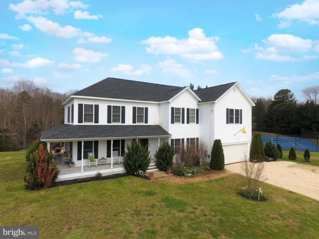 5626 Hickory Tree Lane, MINERAL, VA 23117 (#VASP210734) :: SURE Sales Group