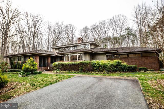 9 Olde Plantation Drive, FREDERICKSBURG, VA 22407 (#VASP210742) :: Colgan Real Estate