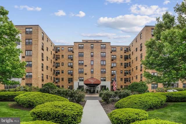 346 E Lancaster Avenue #215, WYNNEWOOD, PA 19096 (#PAMC602160) :: The John Kriza Team