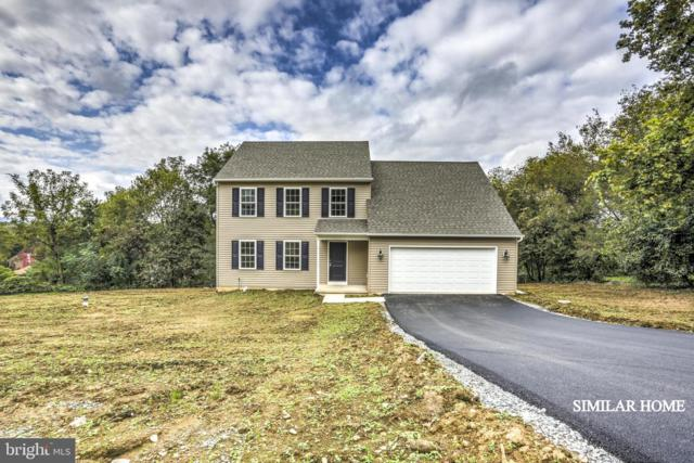 102 Wynberry Drive, EPHRATA, PA 17522 (#PALA129642) :: Keller Williams of Central PA East