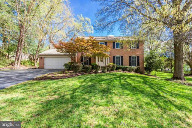 8220 Riding Ridge Place, MCLEAN, VA 22102 (#VAFX1049996) :: Arlington Realty, Inc.