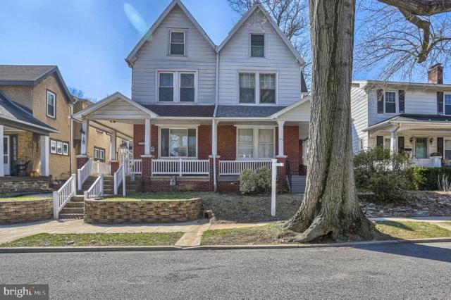 1416 1ST Avenue, YORK, PA 17403 (#PAYK113624) :: The Heather Neidlinger Team With Berkshire Hathaway HomeServices Homesale Realty