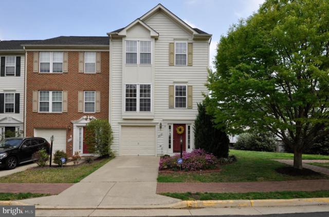 8032 Horseshoe Cottage Circle, LORTON, VA 22079 (#VAFX1050012) :: Browning Homes Group