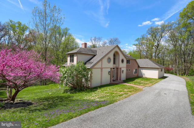 40 Woodcrest Drive, YORK, PA 17402 (#PAYK113628) :: The Heather Neidlinger Team With Berkshire Hathaway HomeServices Homesale Realty