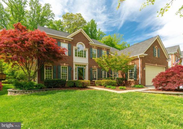 16510 Hayes Lane, WOODBRIDGE, VA 22191 (#VAPW463226) :: Dart Homes