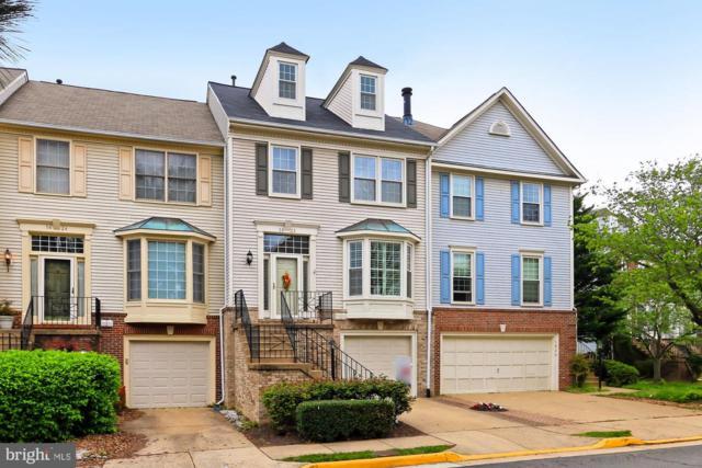 5822 Clapham Road, ALEXANDRIA, VA 22315 (#VAFX1050146) :: Browning Homes Group
