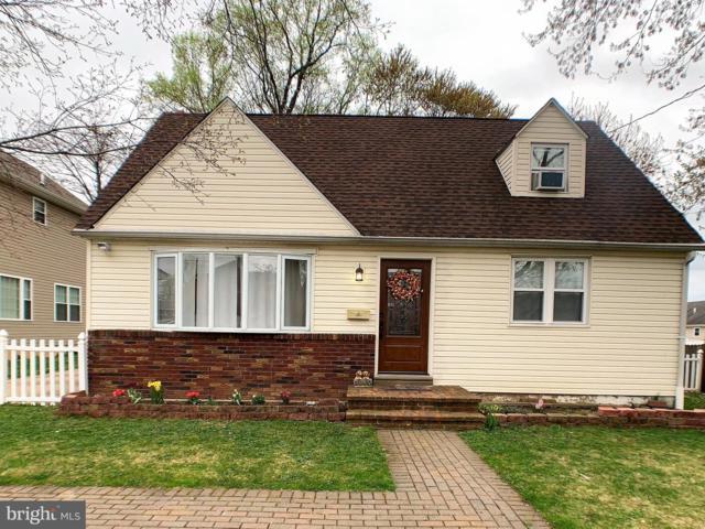 2007 Sanford Street, PHILADELPHIA, PA 19116 (#PAPH782224) :: Colgan Real Estate