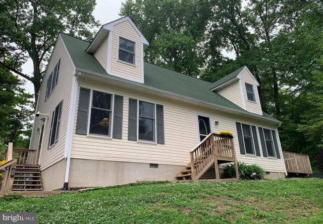 809 Redwood Trail, CROWNSVILLE, MD 21032 (#MDAA394334) :: ExecuHome Realty
