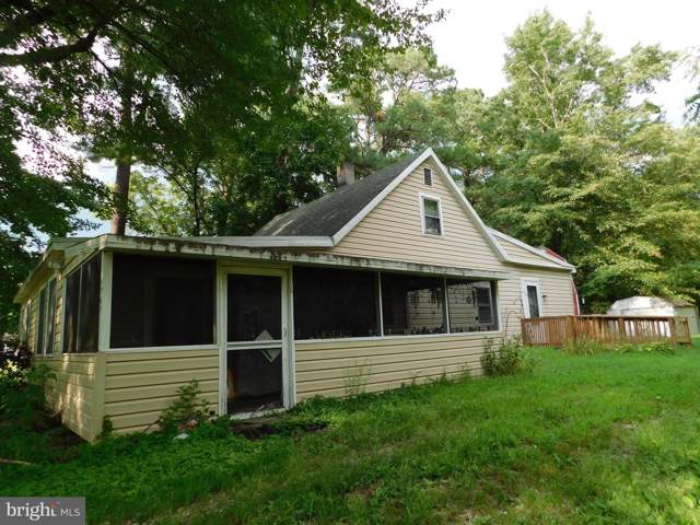 6969 Archie Dennis Road, SALISBURY, MD 21804 (#MDWC102698) :: Great Falls Great Homes