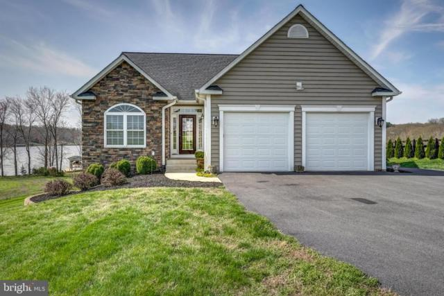 24096 Lands End, ORANGE, VA 22960 (#VAOR133434) :: Advance Realty Bel Air, Inc