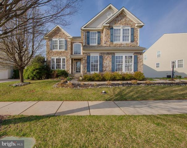 5205 Cobbler Court, PERRY HALL, MD 21128 (#MDBC452092) :: Great Falls Great Homes