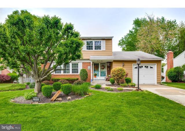 1840 West Point Drive, CHERRY HILL, NJ 08002 (#NJCD361344) :: Colgan Real Estate