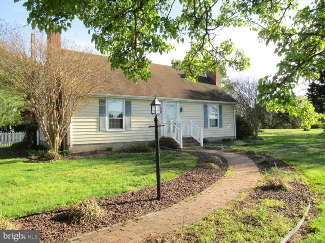 2273 Hudson Road, CAMBRIDGE, MD 21613 (#MDDO123264) :: ExecuHome Realty
