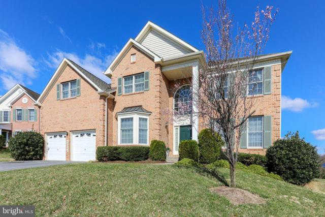 14234 Bear Creek Drive, BOYDS, MD 20841 (#MDMC650056) :: Colgan Real Estate