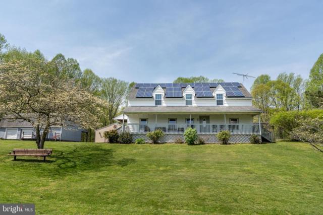 15311 Baden Naylor Road, BRANDYWINE, MD 20613 (#MDPG522628) :: The Maryland Group of Long & Foster Real Estate