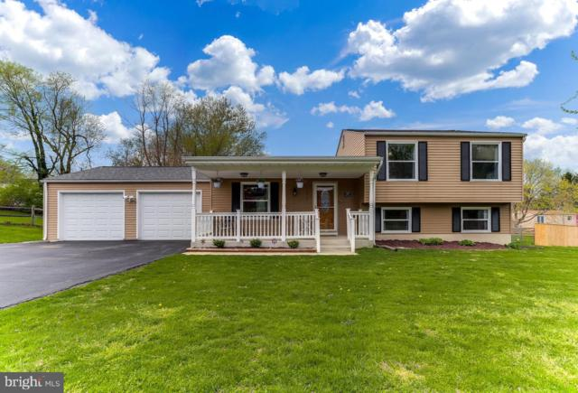 7022 Willow Tree Drive S, MIDDLETOWN, MD 21769 (#MDFR243624) :: Jim Bass Group of Real Estate Teams, LLC