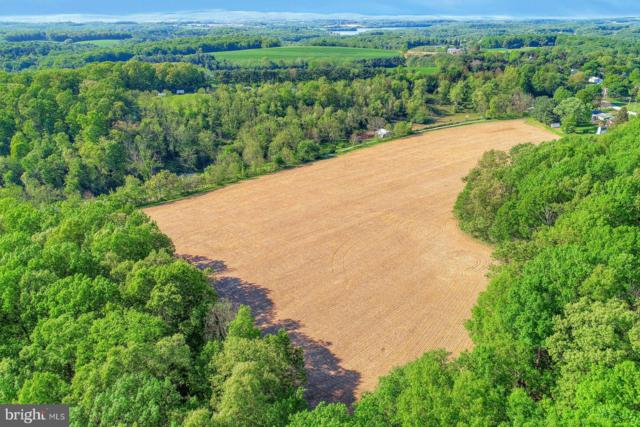 0 Blue Hill Road, GLENVILLE, PA 17329 (#PAYK113740) :: The Heather Neidlinger Team With Berkshire Hathaway HomeServices Homesale Realty