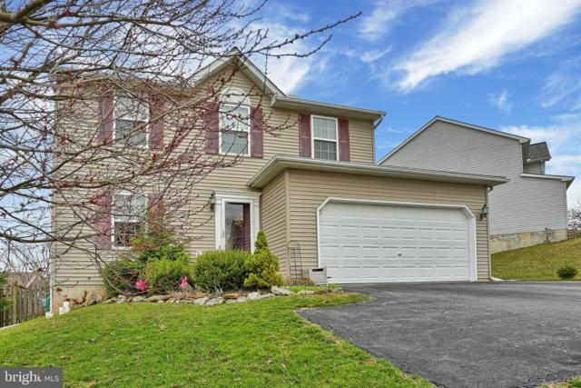 615 Harvest Drive, DALLASTOWN, PA 17313 (#PAYK113766) :: Liz Hamberger Real Estate Team of KW Keystone Realty