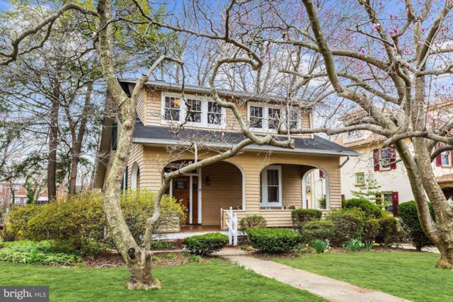 13 Overbrook Road, CATONSVILLE, MD 21228 (#MDBC452292) :: The Miller Team