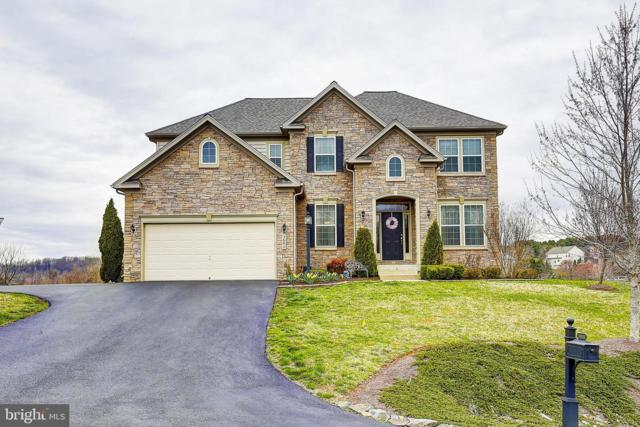 5602 Jamisons Farm Drive, WARRENTON, VA 20187 (#VAFQ159302) :: Pearson Smith Realty
