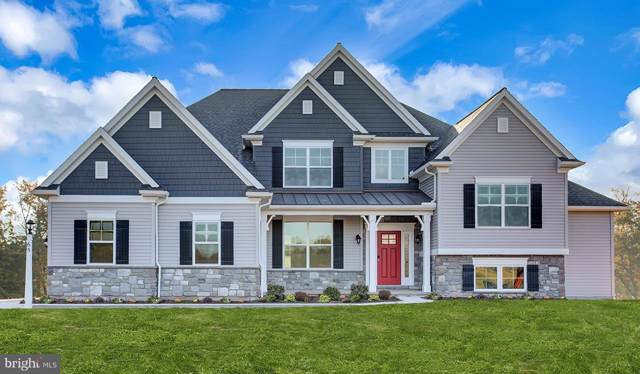65 Creekside Drive, ELIZABETHTOWN, PA 17022 (#PADA108728) :: The Heather Neidlinger Team With Berkshire Hathaway HomeServices Homesale Realty