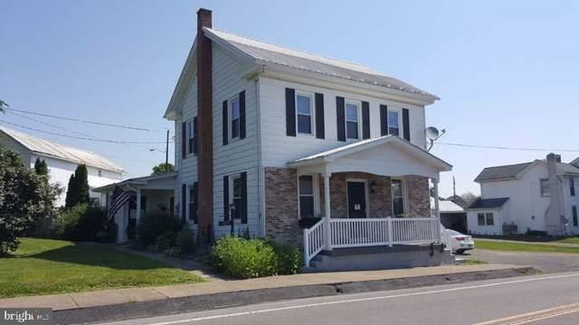 307 Pine Street, THOMPSONTOWN, PA 17094 (#PAJT100214) :: The Joy Daniels Real Estate Group