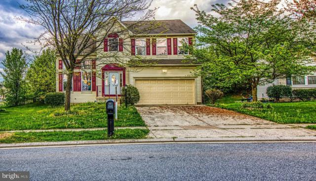 7510 Haystack Drive, BALTIMORE, MD 21244 (#MDBC452350) :: The Gus Anthony Team