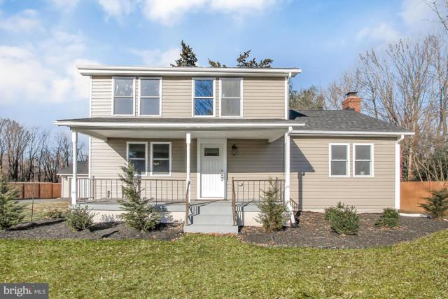 1906 Long Corner Road, MOUNT AIRY, MD 21771 (#MDHW261066) :: Eng Garcia Grant & Co.