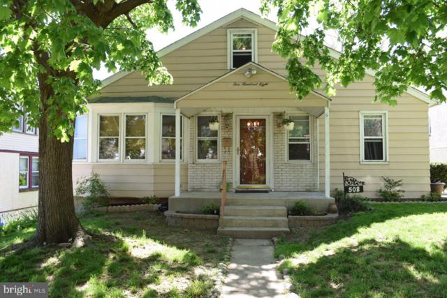 508 Prospect Avenue, PROSPECT PARK, PA 19076 (#PADE487496) :: ExecuHome Realty