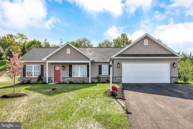 320 Barclay Drive, RED LION, PA 17356 (#PAYK113828) :: Flinchbaugh & Associates
