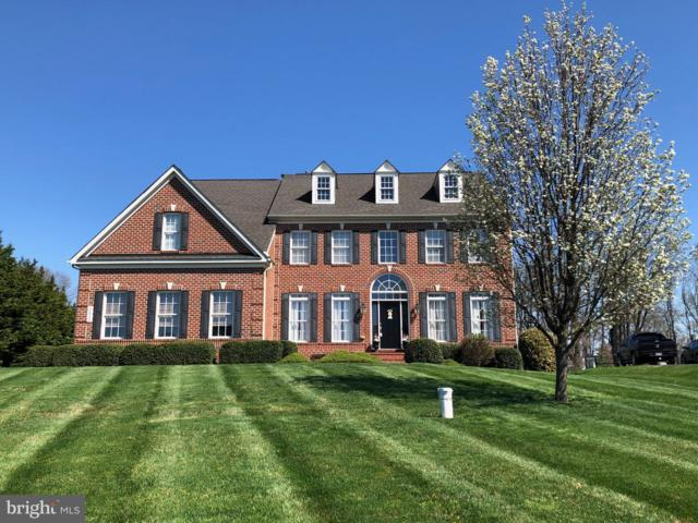 1411 Martin Meadows Drive, FALLSTON, MD 21047 (#MDHR231082) :: Tessier Real Estate