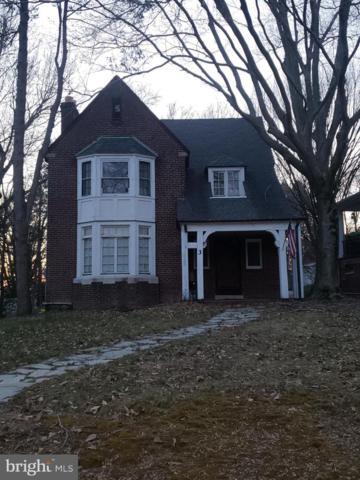 3 Buckingham, TRENTON, NJ 08618 (#NJME275842) :: Colgan Real Estate
