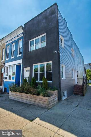 1825 Barclay Street, BALTIMORE, MD 21202 (#MDBA462576) :: The Gold Standard Group