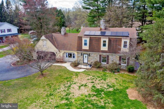2502 Burgundy Drive, FALLSTON, MD 21047 (#MDHR231090) :: Tessier Real Estate