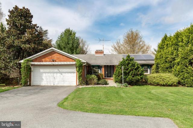 1712 Bachman Valley Drive, WESTMINSTER, MD 21157 (#MDCR187256) :: The Bob & Ronna Group