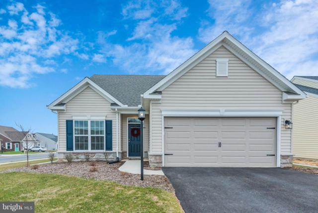970 Ortley Drive, MECHANICSBURG, PA 17055 (#PACB111424) :: John Smith Real Estate Group