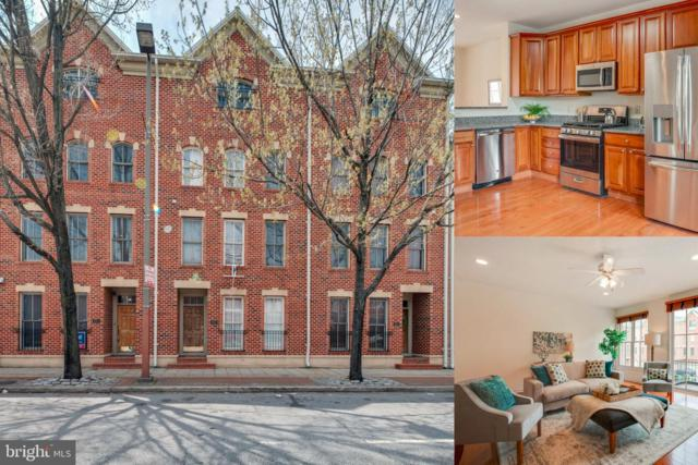 2315 Boston Street #3, BALTIMORE, MD 21224 (#MDBA462640) :: The Sebeck Team of RE/MAX Preferred