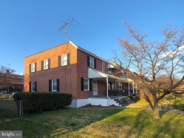 1434 Redfern Avenue, BALTIMORE, MD 21211 (#MDBA462662) :: Colgan Real Estate