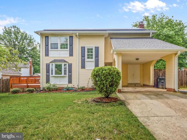 1008 Kings Tree Drive, BOWIE, MD 20721 (#MDPG522922) :: Eng Garcia Grant & Co.