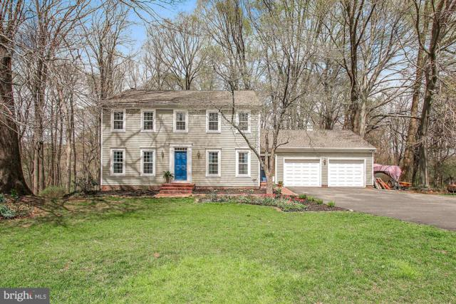 216 Goucher Way, CHURCHVILLE, MD 21028 (#MDHR231118) :: Tessier Real Estate