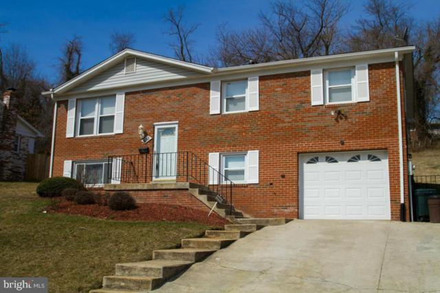 8146 Murray Hill Drive, FORT WASHINGTON, MD 20744 (#MDPG522960) :: Great Falls Great Homes