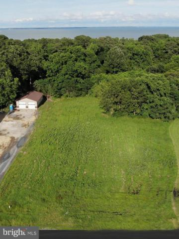 0 Bar Neck Road, TILGHMAN, MD 21671 (#MDTA134816) :: RE/MAX Coast and Country