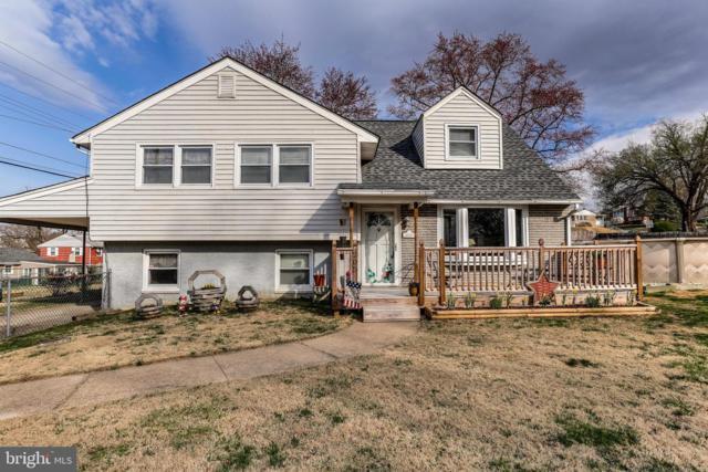 205 Hampton Road, LINTHICUM, MD 21090 (#MDAA394800) :: Great Falls Great Homes