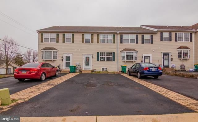 609 Jefferson Street, RED HILL, PA 18076 (#PAMC602940) :: Ramus Realty Group